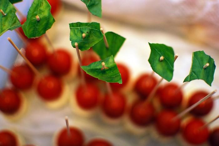 Lucadeli Kitchen Organic Catering Service ルカデリ オーガニックケータリング サービス