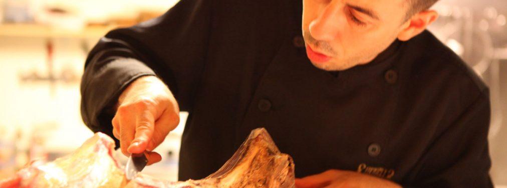 Original Prosciutto