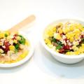 Vegetarian Tacorice