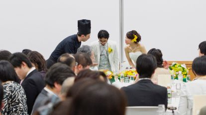 Test photo wedding