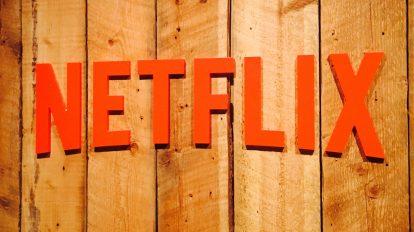 Netflix company party