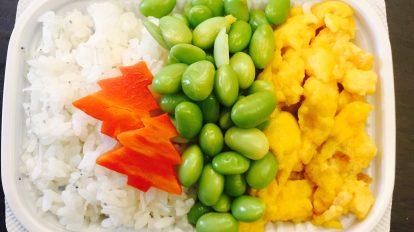 Shirasu Rice