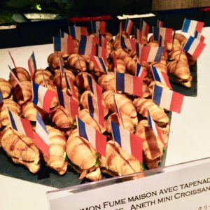 France Embassy Party !