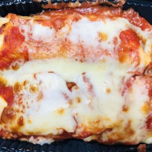 Chicken Mild Enchiladas